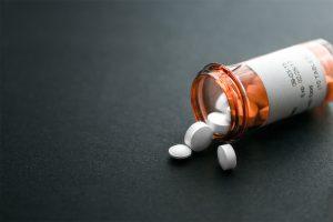 Opioid Epidemic New Hanover and Pender Counties North Carolina